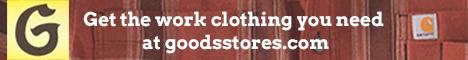 Goods Store - September